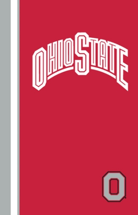 Ohio State Buckeyes Ultra Soft Blanket