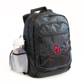 Oklahoma Sooners Stealth Backpack
