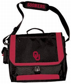 Oklahoma Sooners Commuter Bag