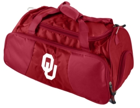 Oklahoma Sooners Gym Bag