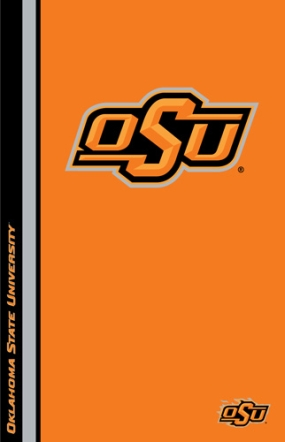 Oklahoma State Cowboys Ultra Soft Blanket
