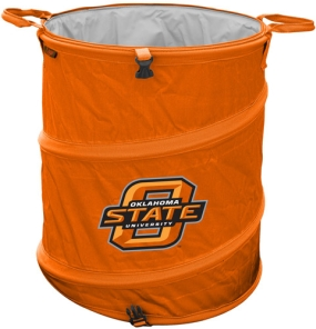 Oklahoma State Cowboys Trash Can Cooler