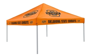 Oklahoma State Cowboys Tailgate Tent