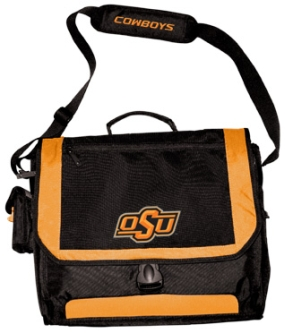 Oklahoma State Cowboys Commuter Bag