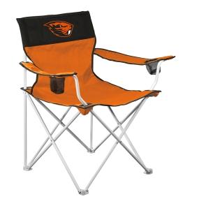 Oregon State Beavers Big Boy Tailgating Chair