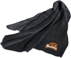 Oregon State Beavers Fleece Throw Blanket
