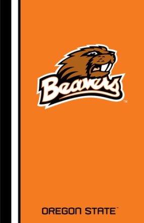 Oregon State Beavers Ultra Soft Blanket