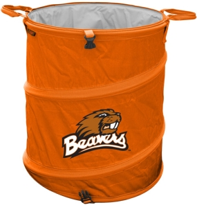 Oregon State Beavers Trash Can Cooler