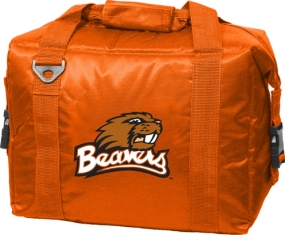 Oregon State Beavers 12 Pack Cooler