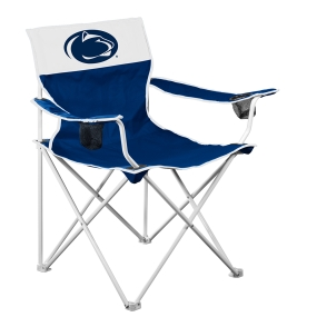 Penn State Nittany Lions Big Boy Tailgating Chair