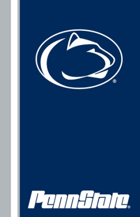 Penn State Nittany Lions Ultra Soft Blanket