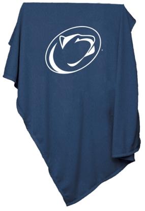 Penn State Nittany Lions Sweatshirt Blanket
