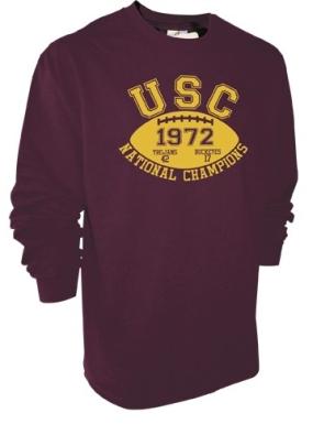 1972 USC Trojans Vintage T-shirt
