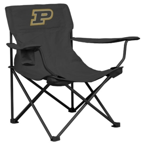 Purdue Boilermakers Tailgating Chair