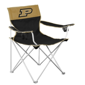 Purdue Boilermakers Big Boy Tailgating Chair