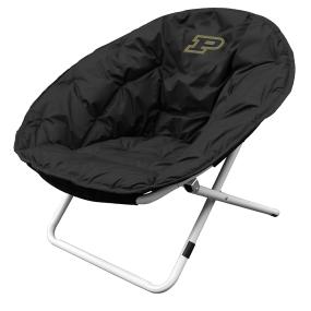 Purdue Boilermakers Sphere Chair