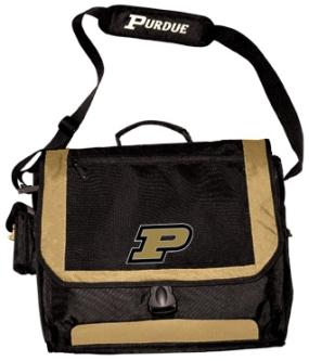 Purdue Boilermakers Commuter Bag