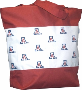 Arizona Wildcats Campus Tote