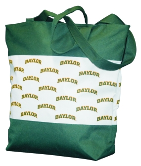 Baylor Bears Campus Tote