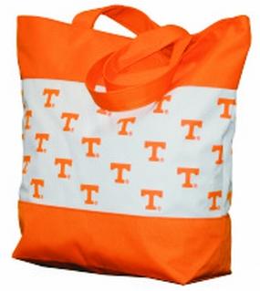 Tennessee Volunteers Campus Tote