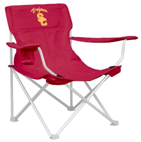 USC Trojans Tailgating Chair