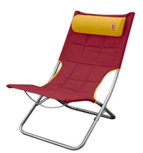 USC Trojans Lounger Chair