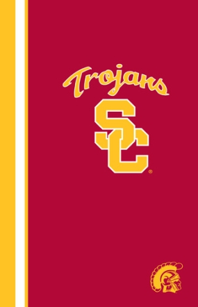 USC Trojans Ultra Soft Blanket