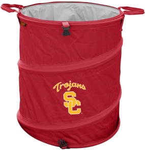 USC Trojans Trash Can Cooler