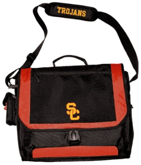 USC Trojans Commuter Bag