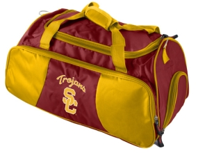 USC Trojans Gym Bag