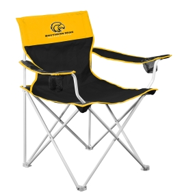 Southern Miss Golden Eagles Big Boy Tailgating Chair