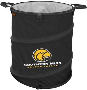 Southern Miss Golden Eagles Trash Can Cooler