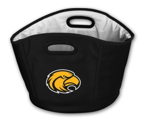 Southern Miss Golden Eagles Party Bucket