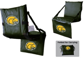 Southern Miss Golden Eagles Tri-Fold Stadium Seat