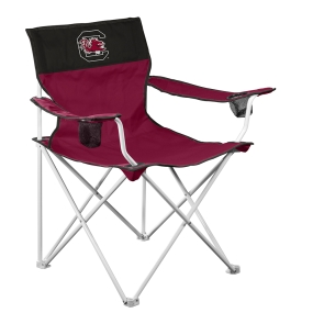 South Carolina Gamecocks Big Boy Tailgating Chair