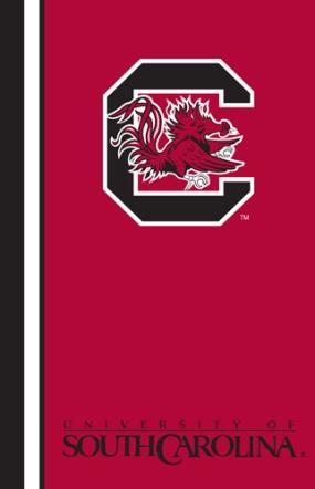 South Carolina Gamecocks Ultra Soft Blanket