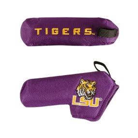 LSU Tigers Blade Putter Cover
