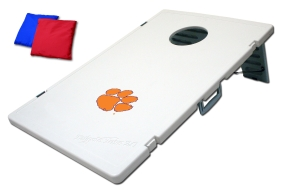 Clemson Tigers Tailgate Toss 2.0 Beanbag Game