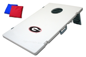 Georgia Bulldogs Tailgate Toss 2.0 Beanbag Game