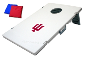 Indiana Hoosiers Tailgate Toss 2.0 Beanbag Game