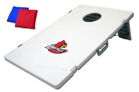 Louisville Cardinals Tailgate Toss 2.0 Beanbag Game