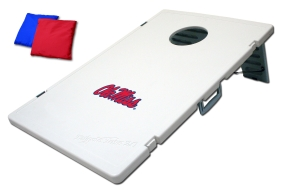Mississippi Rebels Tailgate Toss 2.0 Beanbag Game