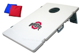 Ohio State Buckeyes Tailgate Toss 2.0 Beanbag Game