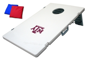 Texas A&M Aggies Tailgate Toss 2.0 Beanbag Game