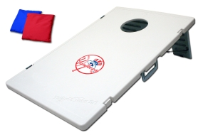 New York Yankees Tailgate Toss 2.0 Beanbag Game
