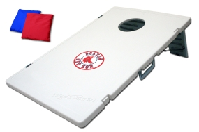 Boston Red Sox Tailgate Toss 2.0 Beanbag Game