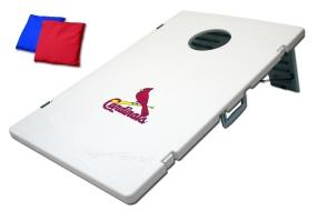 St. Louis Cardinals Tailgate Toss 2.0 Beanbag Game