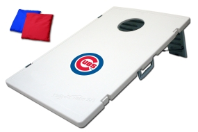 Chicago Cubs Tailgate Toss 2.0 Beanbag Game