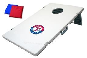 Texas Rangers Tailgate Toss 2.0 Beanbag Game