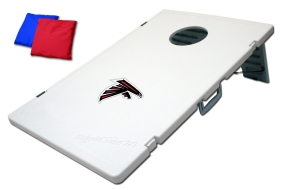 Atlanta Falcons Tailgate Toss 2.0 Beanbag Game